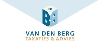 Van den Berg Taxaties Logo